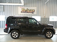 2008 Jeep Liberty 4WD 4DR SPORT Lawrence KS