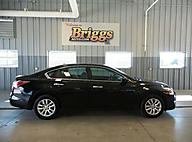 2014 Nissan Altima 4DR SDN I4 2.5 S Lawrence, Topeka & Manhattan KS