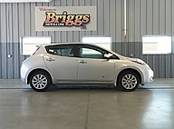 2015 Nissan LEAF 4dr HB S Lawrence, Topeka & Manhattan KS