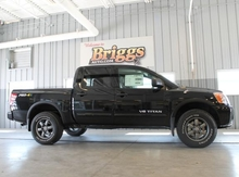 2014 Nissan TITAN  Lawrence KS