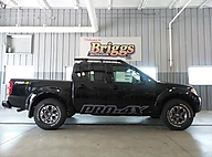 2014 Nissan Frontier 4WD CREW CAB SWB AUTO PRO-4X Lawrence, Topeka & Manhattan KS