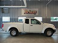 2015 Nissan Frontier 2WD KING CAB I4 AUTO S Lawrence, Topeka & Manhattan KS