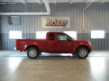 2015 Nissan Frontier 2WD KING CAB I4 AUTO SV Lawrence KS