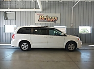 2012 Dodge Grand Caravan 4DR WGN SXT Lawrence KS