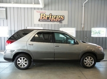 2004 Buick Rendezvous 4DR FWD Lawrence KS