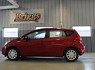 2014 Nissan Versa Note 5dr HB CVT 1.6 S Plus Lawrence, Topeka & Manhattan KS