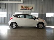 2015 Nissan Versa Note 5DR HB MANUAL 1.6 S Lawrence KS