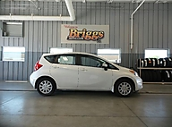 2015 Nissan Versa Note 5DR HB CVT 1.6 S PLUS Lawrence, Topeka & Manhattan KS