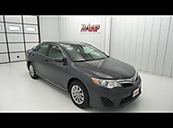 2012 Toyota Camry 4dr Sdn I4 Auto LE Lawrence KS