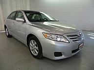 2011 Toyota Camry 4dr Sdn I4 Man LE Lawrence KS