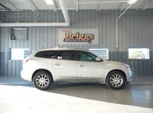 2014 Buick Enclave FWD 4DR LEATHER Lawrence, Topeka & Manhattan KS