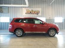 2015 Nissan Legacy 4DR SDN H4 AUTO 2.5I LIMITED Lawrence KS