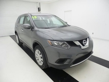 Nissan Rogue AWD 4DR S 2015