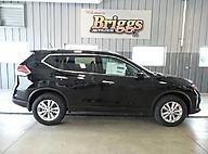 2014 Nissan Rogue AWD 4DR S Lawrence, Topeka & Manhattan KS