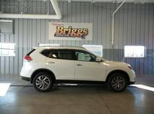 2015 Nissan Rogue AWD 4DR S Lawrence KS