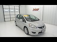 2011 Honda Fit 5dr HB Auto Sport Lawrence KS
