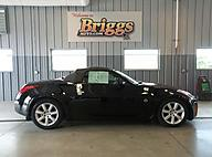 2004 Nissan 350Z 2DR ROADSTER TOURING AUTO Lawrence KS