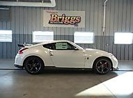2014 Nissan 370Z 2DR CPE MANUAL NISMO Lawrence, Topeka & Manhattan KS