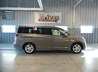 2014 Nissan Quest 4dr LE Lawrence, Topeka & Manhattan KS