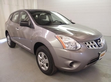 2011 Nissan Rogue AWD 4dr S Lawrence KS