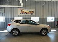 2012 Nissan Rogue AWD 4DR S Lawrence, Topeka & Manhattan KS