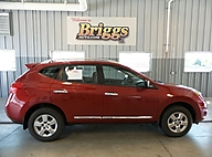 2014 Nissan Rogue Select AWD 4DR S Lawrence KS