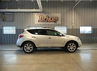 2013 Nissan Murano AWD 4dr LE Lawrence, Topeka & Manhattan KS