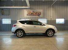 2013 Nissan Murano AWD 4dr LE Lawrence KS