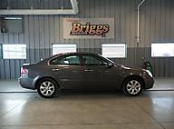 2008 Kia Optima 4DR SDN V6 AUTO EX Lawrence, Topeka & Manhattan KS