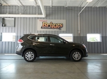 2015 Nissan Rogue FWD 4DR S *LTD AVAIL* Lawrence KS