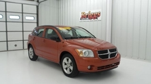 2011 Dodge Caliber 4dr HB Mainstreet Manhattan KS