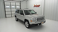 2013 Jeep Patriot FWD 4dr Latitude Lawrence KS