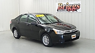 2010 Ford Focus 4dr Sdn SE Lawrence, Topeka & Manhattan KS