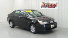 2010 Ford Focus 4dr Sdn SE Manhattan KS