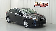 2012 Ford Focus 4dr Sdn Titanium Lawrence, Topeka & Manhattan KS