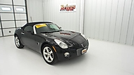 2007 Pontiac Solstice 2dr Convertible Lawrence KS