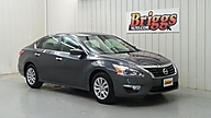 2013 Nissan ALTIMA  Lawrence KS