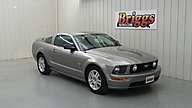 2009 Ford Mustang 2dr Cpe GT Lawrence KS