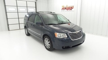 2009 Chrysler Town & Country 4dr Wgn Touring Manhattan KS