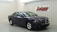 2014 Dodge Charger 4dr Sdn SE RWD Lawrence KS