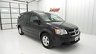 2013 Dodge Grand Caravan 4dr Wgn SXT Topeka KS