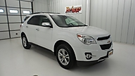 2010 Chevrolet Equinox AWD 4dr LTZ Lawrence KS