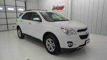 2010 Chevrolet Equinox AWD 4dr LTZ Manhattan KS