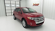 2011 Ford Edge 4dr SEL FWD Lawrence KS