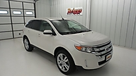 2012 Ford Edge 4dr Limited AWD Lawrence KS