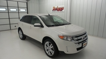 2012 Ford Edge 4dr Limited AWD Manhattan KS