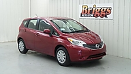 2014 Nissan Versa Note 5dr HB CVT 1.6 S Plus Topeka & Manhattan KS