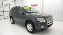 2010 Mercury Mariner FWD 4dr Premier Manhattan KS