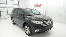2011 Toyota Highlander 4WD 4dr V6 Limited Manhattan KS