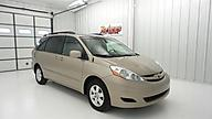 2010 Toyota Sienna 5dr 7-Pass Van XLE FWD Lawrence KS